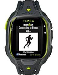 Timex ironman sportuhren run + hRM, tW5K84500 x50