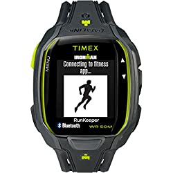 Timex Sportuhren Ironman Run X50 Plus HRM