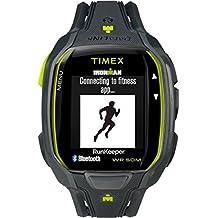 e76deb3d24f3 Timex Sportuhren Ironman Run X50 Plus HRM - Pulsómetro