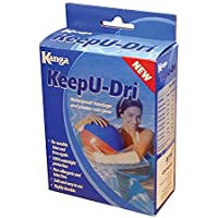 Kanga KeepU-Dri Waterproof Cast Protector, Half Leg Adult, Length 64cm Circum 32cm