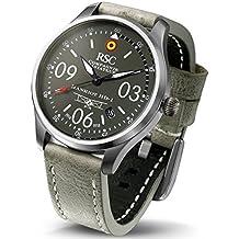 RSC701, HANRIOT HD1, RSC Relojes de piloto, Ediciones Históricas, Aviación