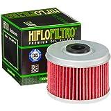 3x Filtre à l'huile Honda XL 125 V Varadero 01-13 Hiflo HF113