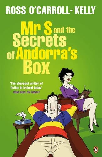 Mr S and the Secrets of Andorra's Box
