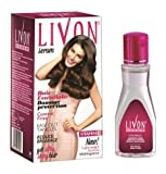 Livon Serum Get Soft Smooth Manageable Shiny Bouncy Hair 50ml - Pamherbal®