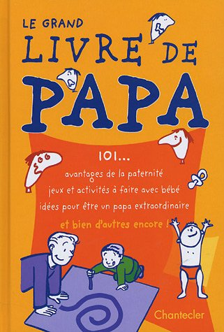 Le grand livre de Papa