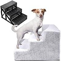 Mascota Pasos, Legendog Escaleras Para Perros Escalera PortáTil Para Mascotas Con Escalera Para Escaleras Y PeldañOs Para Perros