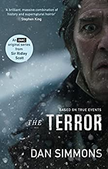 The Terror by [Simmons, Dan]