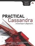 Practical Cassandra (Addison-Wesley Data and Analytics)