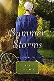 Summer Storms: An Amish Summer Novella