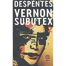 Vernon Subutex 02: Roman