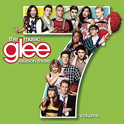 Glee: The Music, Season 3, Vol. 7 by Lea Michele (2011-12-06)