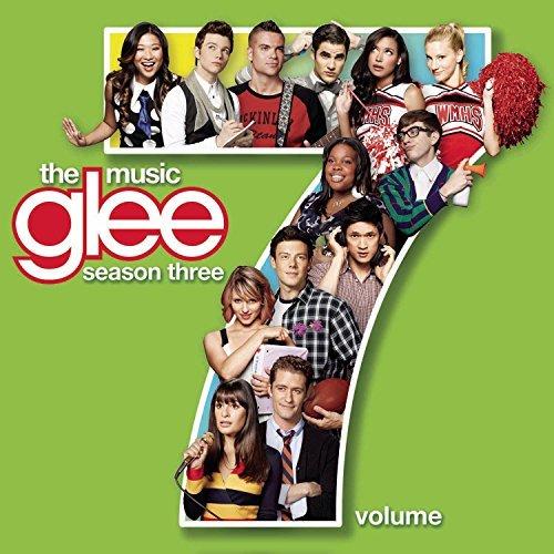 Glee: The Music, Season 3, Vol. 7 by Lea Michele (2011-12-06)