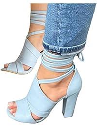 Zolimx - Strap alla caviglia Bimbe' , blu