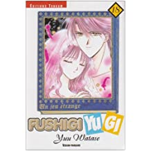 Fushigi Yugi, tome 18