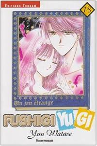 Fushigi Yugi Edition simple Tome 18