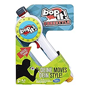 Hasbro Games C1379100 Bop It Freestyle Kids Game