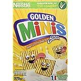 Golden Minis Nestlé 375 g