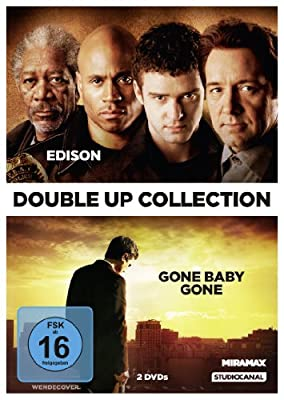 Double Up Collection: Edison / Gone Baby Gone [2 DVDs]