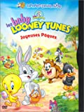 Les Baby Looney Tunes : Joyeuses Pâques [Francia] [DVD]
