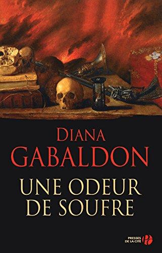 Une odeur de soufre par Diana GABALDON
