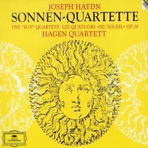 Sonnen-Quartette