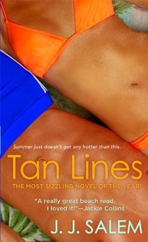 Tan Lines (English Edition)