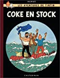 Coke en stock (fac similé)