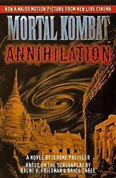 Annihilation (Mortal Kombat)