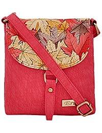 Ericafashion Women's Multi Colour Handbag (ECF-04_Multi)
