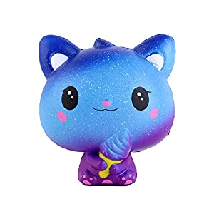 """Anboor 3.9 """"Squishies Cat Galaxy"""