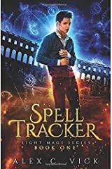 Spell Tracker (Light Mage Series) Paperback