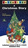 Picture Of Letterland: A Christmas Story [VHS]