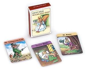Gibson Games - Juego de cartas (Gibsons Games G662) (versión en inglés)