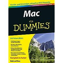 Mac für Dummies