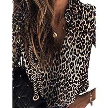 billig für Rabatt neue Stile online zu verkaufen Suchergebnis auf Amazon.de für: leoparden oberteil