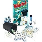 Schmidt Spiele 49108 Würfel-Spielesammlung