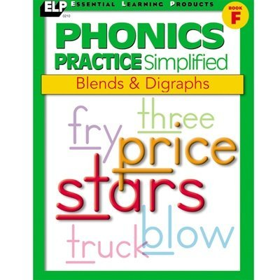 Phonics: Blends and Digraphs -