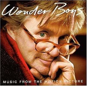 Wonder Boys - Music from the Motion Picture