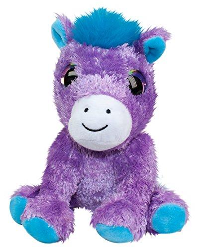 "Pony Carla (Classic) Plush - Lumo Stars 54980 - 15cm 6"""