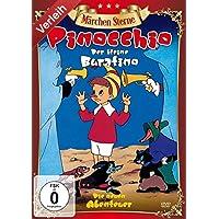 Pinocchio - Der kleine Buratino