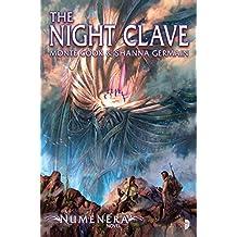 Numenera: The Night Clave (English Edition)