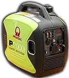 Pramac Stromerzeuger P2000i Inverter Stromerzeuger 8018539077365