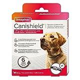 Canishield, collier anti-puces, tiques et phlébotomes (Leishmaniose) - grand chien - 1 collier
