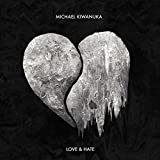 #5: Love And Hate [2 LP]