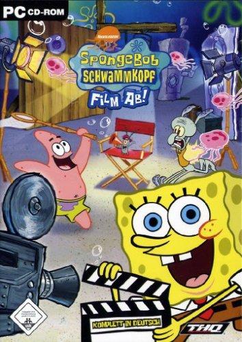 SpongeBob Schwammkopf - Film ab! Fair Pay (Pc Film Spongebob)