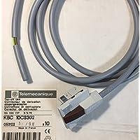 Telemecanique kbc10cs302–Conector de derivación 10a précâblé 2m PH3N