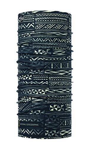 Buff Original Multifunktionstuch, Zendai Black, One Size Merino Winter Cap