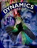 [(Engineering Mechanics: Dynamics)] [Author: Benson H. Tongue] published on (November, 2009)