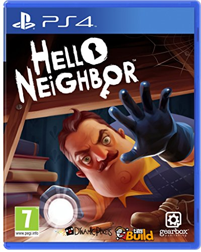 Hello Neighbor (PS4) Best Price and Cheapest