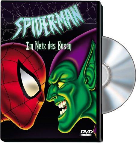 Spider-Man - Im Netz des Bösen